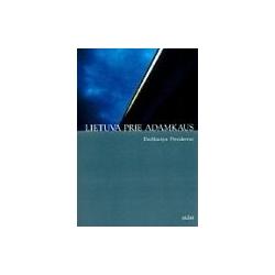 Lietuva prie Adamkaus