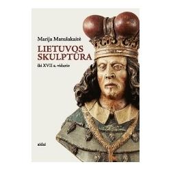 Lietuvos skulptūra iki XVII a. vidurio