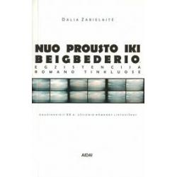 Nuo Prousto iki Beigbederio