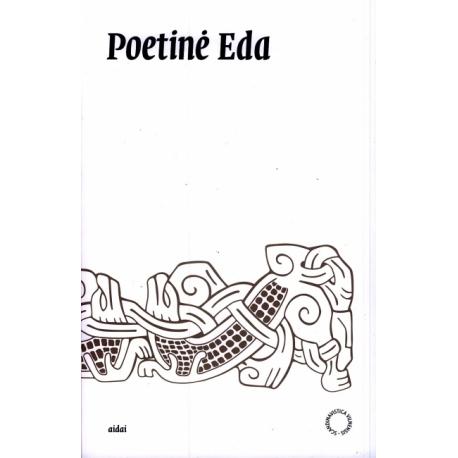 Poetinė Eda