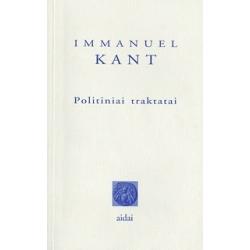 Politiniai traktatai. Immanuel Kant