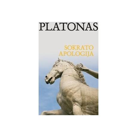 Sokrato apologija. Platonas