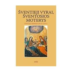 Šventieji vyrai, šventosios moterys