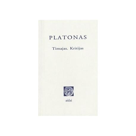 Timajas. Kritijas. Platonas