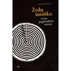Žydų mistika ir jos pagrindinės srovės