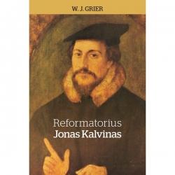Reformatorius Jonas Kalvinas