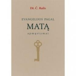 Evangelijos pagal Matą apmąstymai