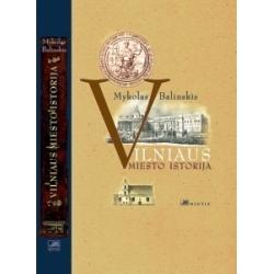 Vilniaus miesto istorija