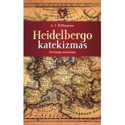 Heidelbergo katekizmas. Studijų vadovas.