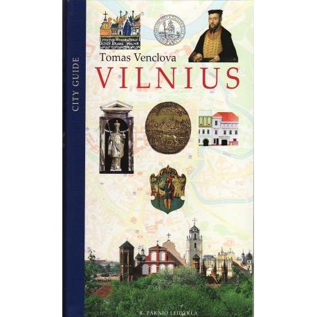 Vilnius. Vadovas po miestą