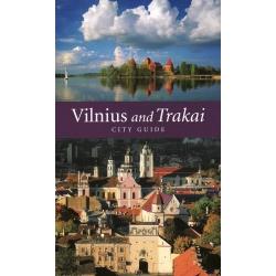 Vilnius and Trakai