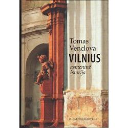 Vilnius: asmeninė istorija