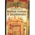 Romos menas ir architektūra