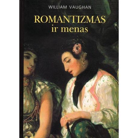 Romantizmas ir menas