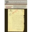 Valstybės saugumo departamentas apie įsigytą Z. Kunato žemę