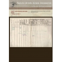 1938 03 11 Juzefos Kunatienės žemės plotų balansas
