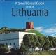 A Small Great Book about Lithuania (+ souvenir bag). Maža didi knygelė apie Lietuvą (+ suvenyrinis maišelis)