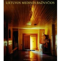 Lietuvos medinės bažnyčios