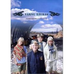 DVD Varnų ežeras