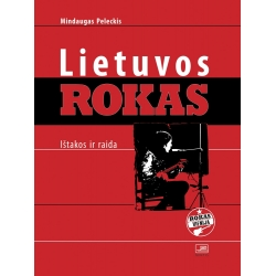 Lietuvos rokas: ištakos ir raida