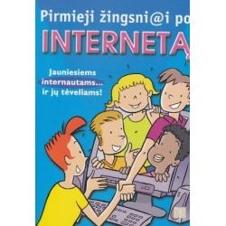 Pirmieji žingsniai po internetą. Jauniems internautams ir jų tėveliams.