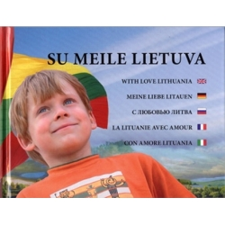 Su meile Lietuva. Mini.