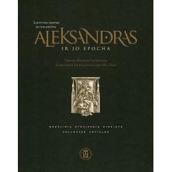 Lietuvos didysis kunigaikštis Aleksandras ir jo epocha