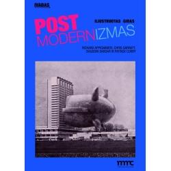 Įvadas į postmodernizmą. Iliustruotas gidas.