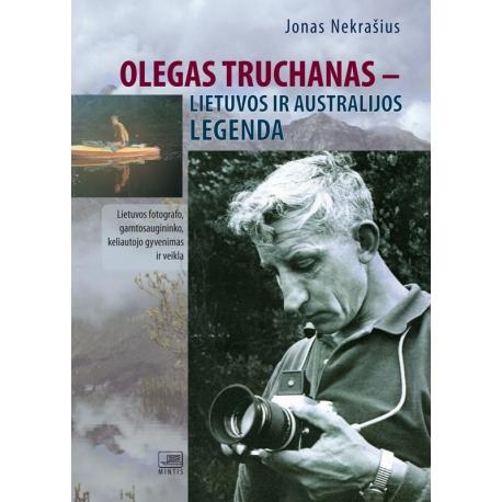 Olegas Truchanas – Lietuvos ir Australijos legenda