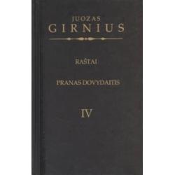Raštai IV