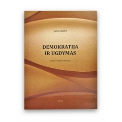 Demokratija ir ugdymas