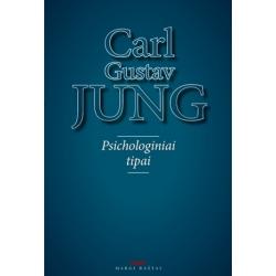 Psichologiniai tipai. C.G.Jung