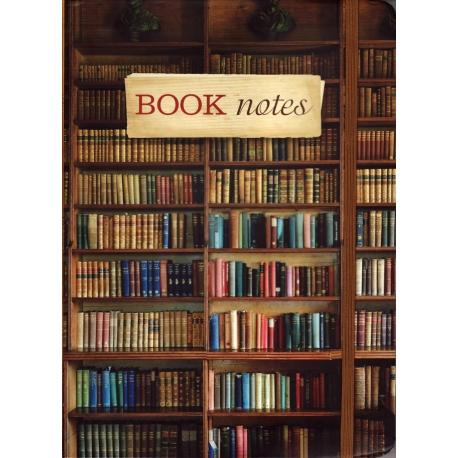 Užrašams apie knygas BOOK NOTES