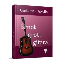 Išmok groti gitara