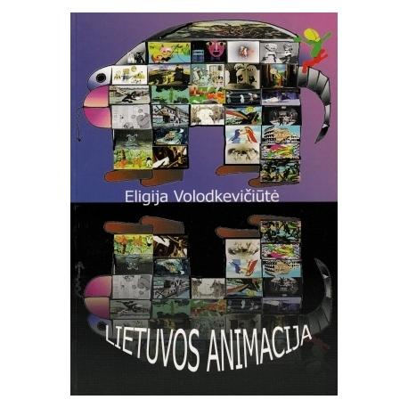 Lietuvos animacija