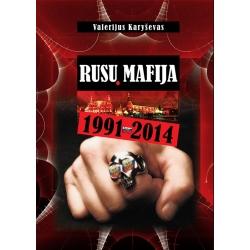 Rusų mafija 1991-2014