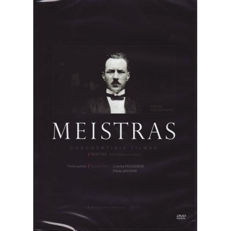 DVD Meistras
