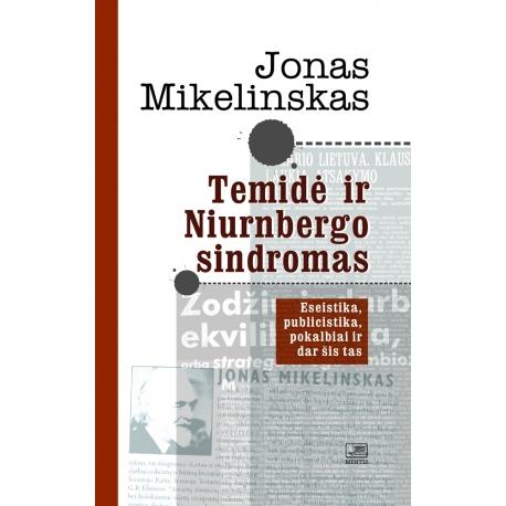 Temidė ir Niurnbergo sindromas
