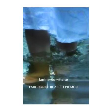 Emigrantė ir Alpių piemuo