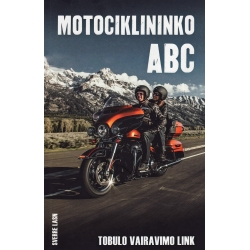 Motociklininko ABC