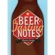 Užrašams apie alų BEER TASTING NOTES