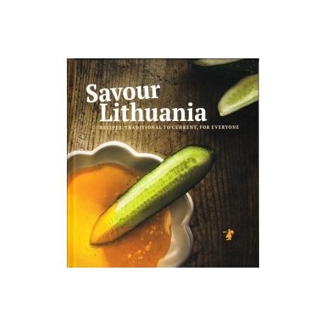 Savour Lithuania / Litauen genießen
