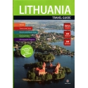 LITHUANIA. Travel guide.