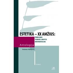 Estetika – XX a. Antologija.