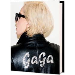 Lady Gaga x Terry Richardson