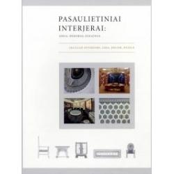 Pasaulietiniai interjerai: idėja, dekoras, dizainas