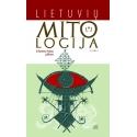 Lietuvių mitologija: iš Norberto Vėliaus palikimo. 3 tomas