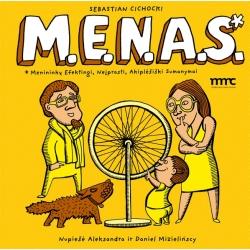 M.E.N.A.S.