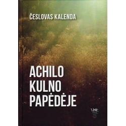 Achilo kulno papėdėje: pasaulinė ekologinė krizė ir Lietuva