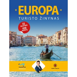 Europa.Turisto žinynas